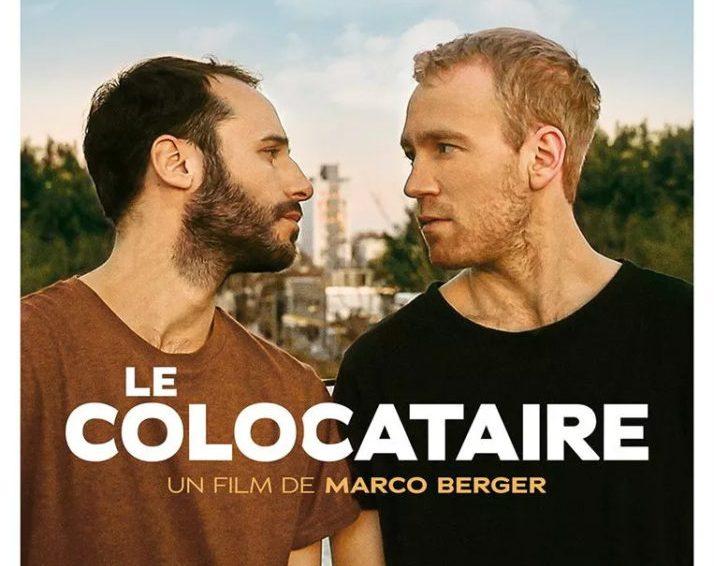 """Marco Berger – """"Le colocataire"""" (Marjorie Rivière/ Culture Poing)"""