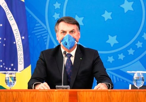 Jair Bolsonaro a le coronavirus. Quelles conséquences politiques ? (Anthony Pereira / The Conversation)