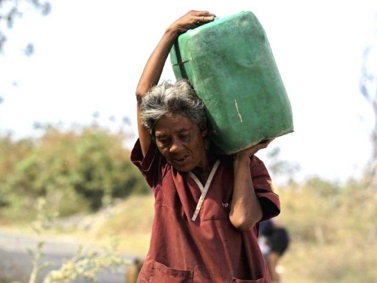 Au Mexique, les enjeux de la bataille pour l'eau (Éric Mollard-IRD / The Conversation)