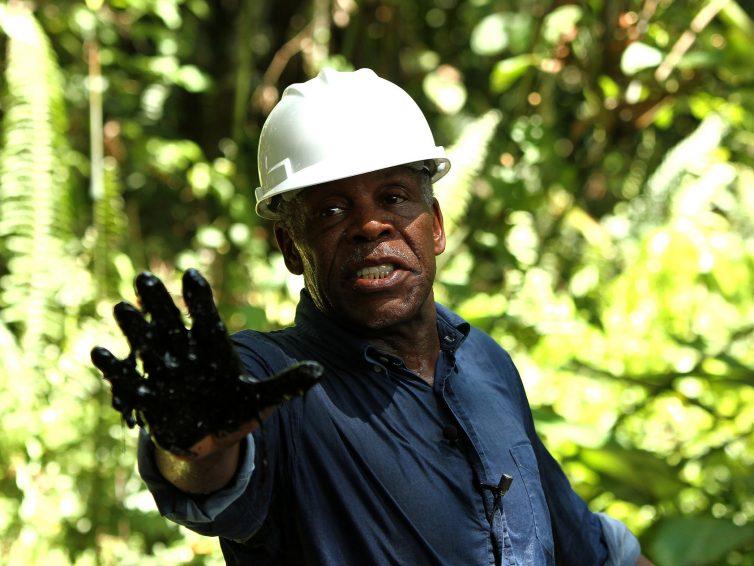 Affaire Chevron : la vengeance de la multinationale contre l'avocat qui avait plaidé la cause des indigènes (Sharon Lerner/ Trad. Sarah Thuillier/ Le Vent Se Lève)
