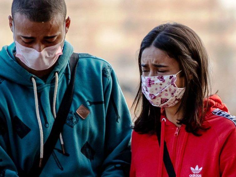 Coronavirus : l'Amérique latine franchit la barre des 250.000 morts du Covid-19 (RTBF)