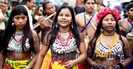 L'Assemblée Mondiale pour l'Amazonie : une grande première saluée ! (Mr Mondialisation)