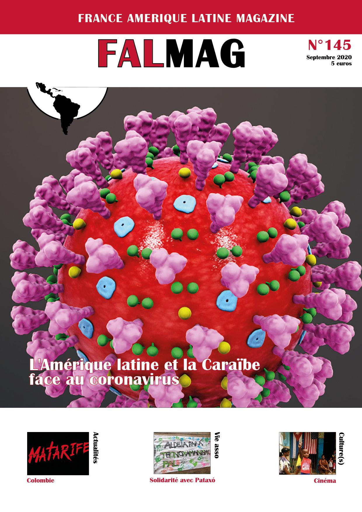 L'Amérique latine : Crimes environnementaux ...