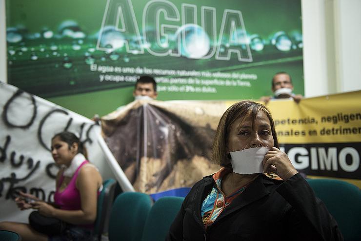 Plus d'un millier de syndicalistes et d'activistes assassinés en Colombie depuis l'accord de paix (Frédéric Thomas / Cetri / Bastamag)