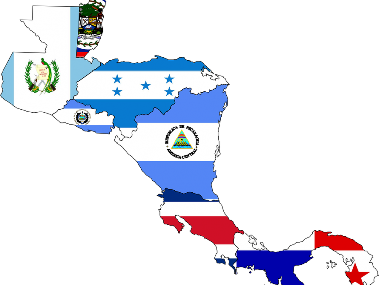 Entre « laxisme autoritaire » et « autoritarisme social » l'Amérique centrale à l'épreuve de la pandémie (Hélène Roux)