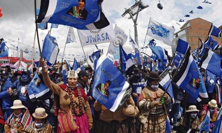 Bolivie : à la veille de l'élection présidentielle (revue de presse)