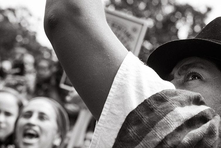 Bolivie : une victoire de la dignité face au fascisme. Entretien avec Adriana Guzmán (Contretemps)