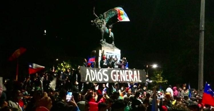Référendum au Chili: revue de presse