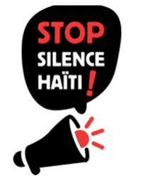 Haïti : Stop au silence et à la complicité internationale
