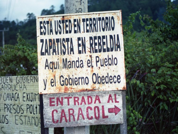 De passage – Chiapas, sud-est du Mexique, 2008-2020 (portfolio de Patxi Beltaiz / Contre-faits)
