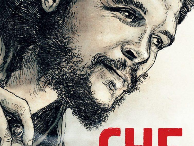 Che, une vie révolutionnaire: roman graphique de  Jon Lee Anderson et José Hernández