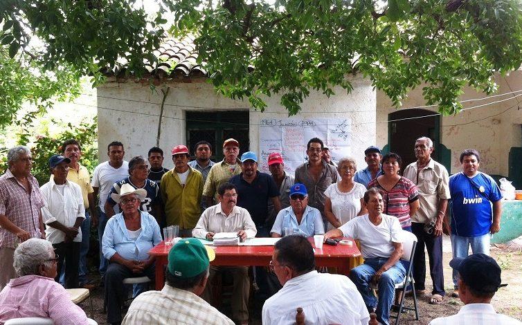 Mexique : témoignage de la communauté zapotèque qui demande à EDF le respect de ses droits (CCFD)