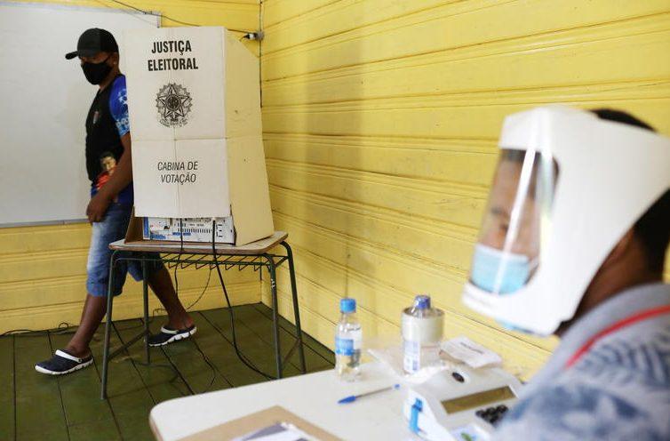 Municipales au Brésil : revue de presse