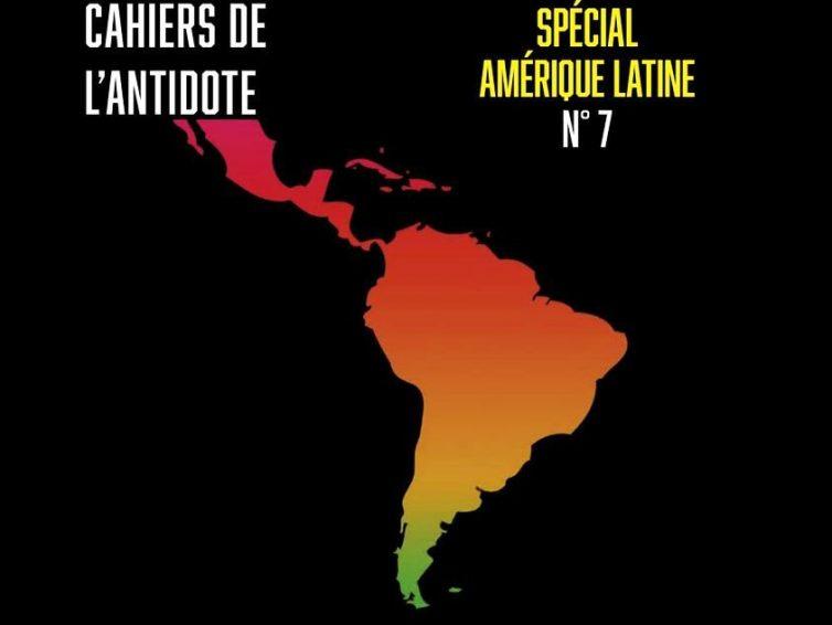 Les cahiers de l'Antidote: spécial Amérique latine (éditions Syllepse / téléchargement gratuit)