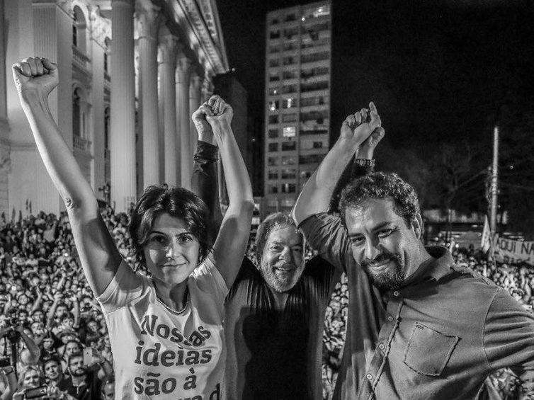 La gauche a-t-elle encore un avenir au Brésil ? (Laurent Delcourt/ Cetri)