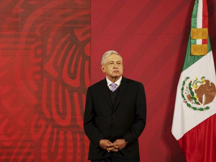 Le Mexique, toujours aussi dangereux pour les journalistes (François-Xavier Gomez / Libération)