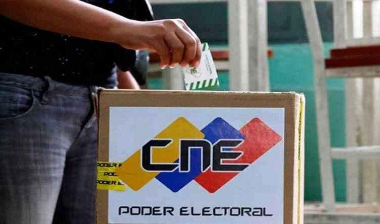 Élections législatives au Venezuela (analyse de Christophe Ventura / IRIS)