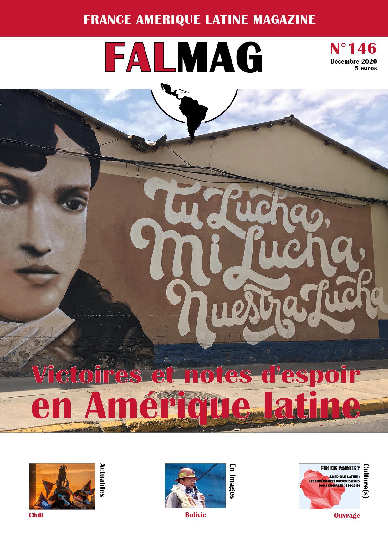 L'Amérique latine : Victoires et notes d'espoir ...
