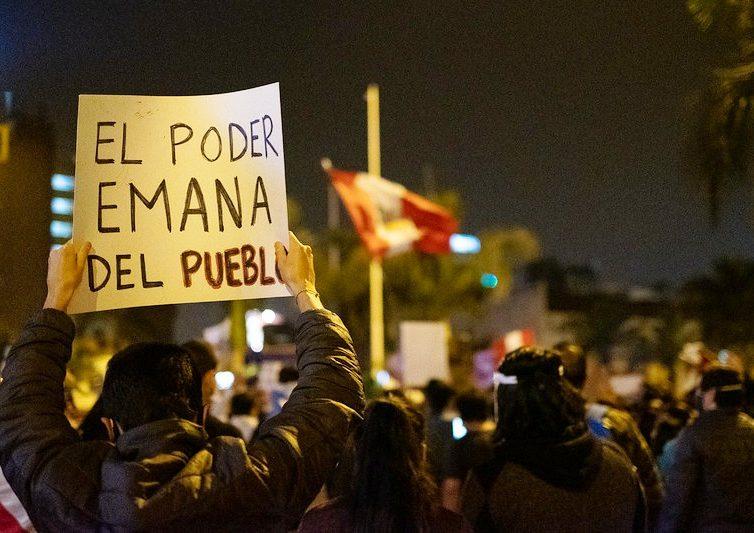 Amérique latine : à la recherche d'un nouveau pacte démocratique (série audio / France Culture)