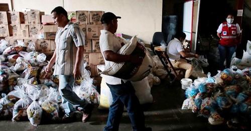 Une ONG suédoise quitte le Nicaragua en réaction à la loi « sur les agents étrangers » (Le Monde / AFP)