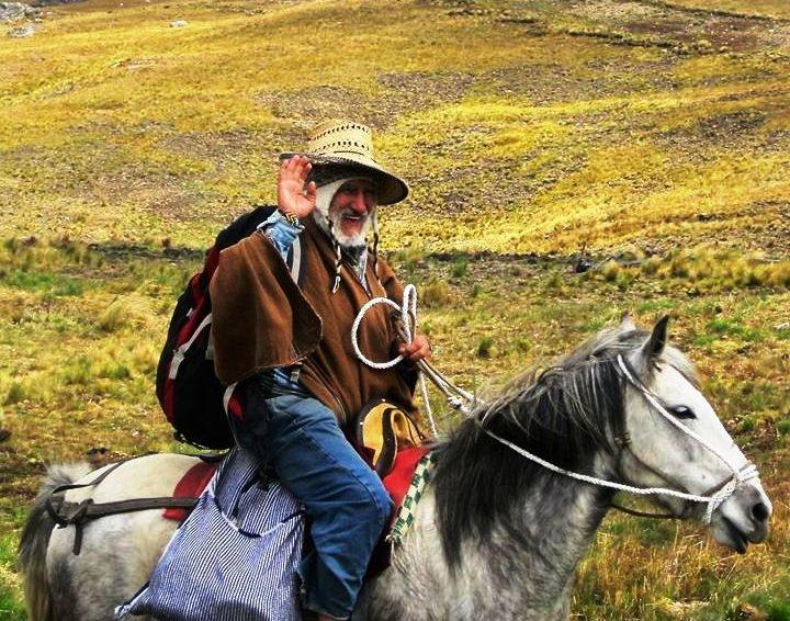 Hugo Blanco, l'écosocialiste péruvien (traduction d'un entretien de Plaza Tomada pour  Ballast)