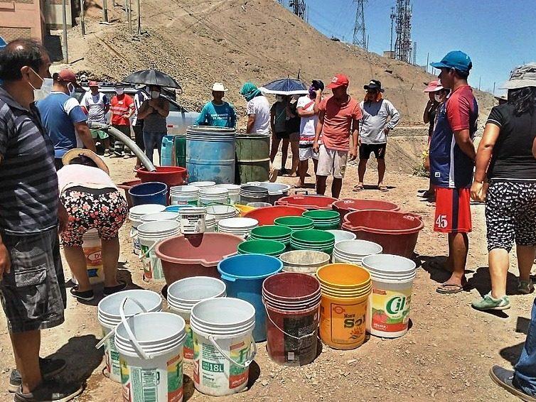 Résilience communautaire face à la crise sanitaire au Pérou (Christine Grard, Deborah Delgado, Emmanuelle Piccoli, Eric Arenas Sotelo, Miryam Rivera Holguín, Silvia Romio / CETRI)