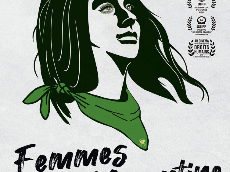 Femmes d'Argentine : interview du réalisateur Juan Solanas (Sabrina Piazzi / Art-paradis.com)