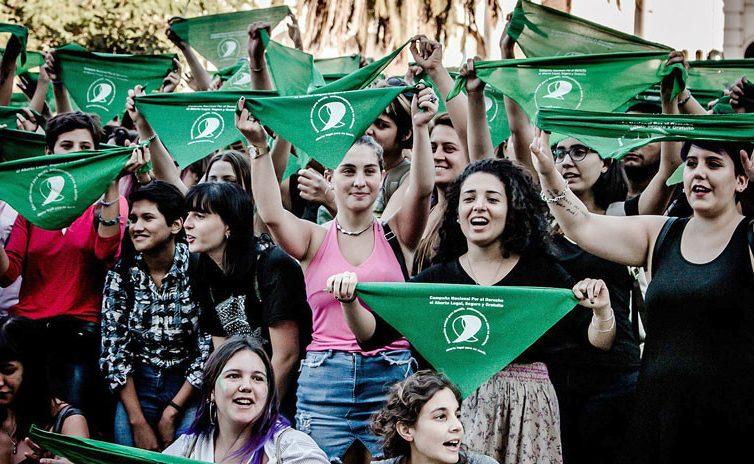 Avortement légal en Argentine. Et ailleurs en Amérique latine ? (Olga L. Gonzalez / Contretemps)