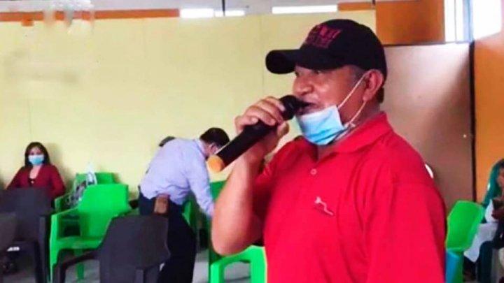 Un indigène écologiste assassiné au Honduras (Reporterre)