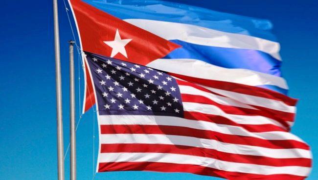 Cuba: que va changer l'élection de Biden?(RFI)