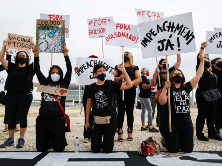 Le Brésil mal loti par deux années de présidence Bolsonaro (Nadine Epstain / La face cachée du globe / France Culture)