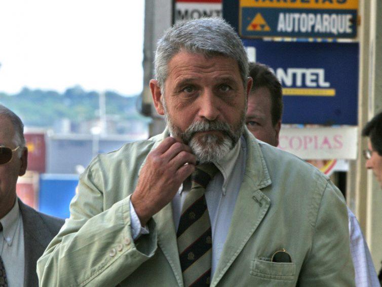 Uruguay: arrestation en Espagne de l'ex-colonel  Eduardo Ferro, accusé de crimes contre l'Humanité (communiqué de l'association ¿Dónde están)
