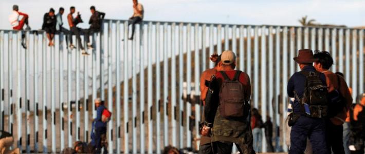 Grande marée migratoire en Amérique latine (Jean-Jacques Kourliandsky / Espaces Latinos)