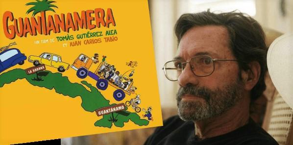 Le magicien du cinéma cubain Juan Carlos Tabío, co-réalisateur de « Fresa y Chocolate » s'en est allé (Alain Liatard / Espaces Latinos)