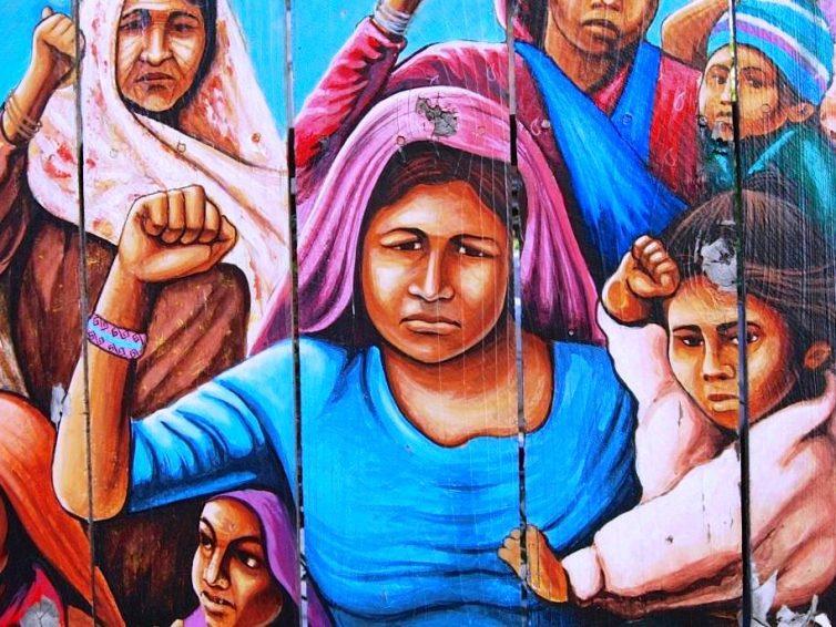 Genre et féminismes dans les Amériques latines (dossier collectif / Contretemps)