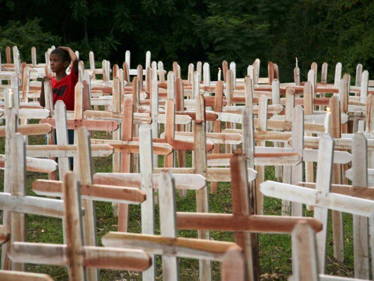 Brésil.Trente-et-un morts dans les zones rurales, aucune condamnation (Cova Medida / Autres Brésils)