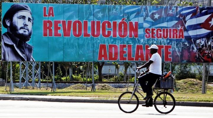 Révolution cubaine, anti-impérialisme et socialisme (Thomas Posado et Jean-Baptiste Thomas / Contretemps)