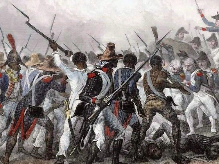 Haïti : recommencer la révolution (Frédéric Thomas / CETRI)