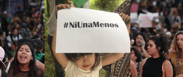 Femmes d'Amérique latine : un 8 mars en double peine (Jean-Jacques Kourliansky / Espaces Latinos)