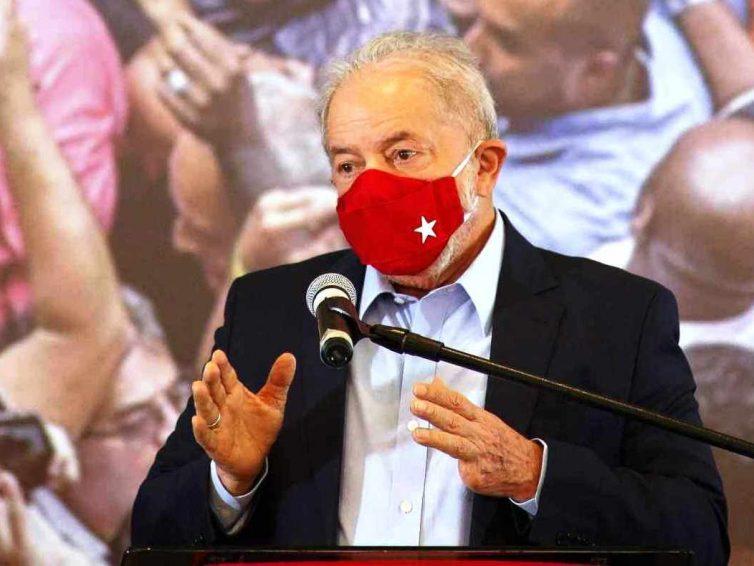 Covid-19 : « Lula » interpelle Emmanuel Macron (Blog Monde Diplo)
