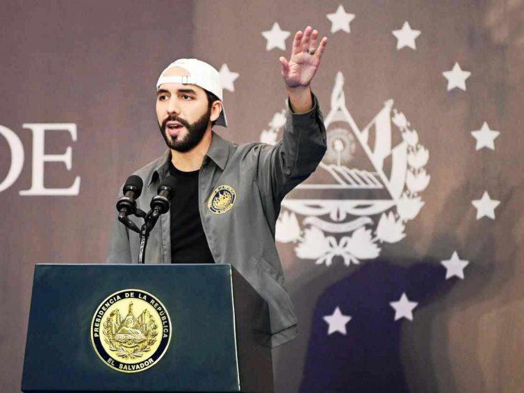 El Salvador: élections législatives du 28 février 2021 (revue de presse)