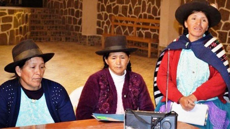 Pérou. Des milliers de femmes amérindiennes demandent justice pour les actes de stérilisation forcée (À l'Encontre / Le Monde)