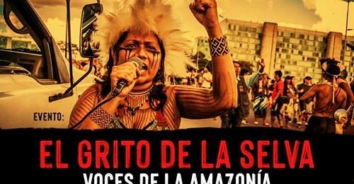 Plan de Vie pour sauver l'Amazonie (Asamblea mundial por la Amazonia)