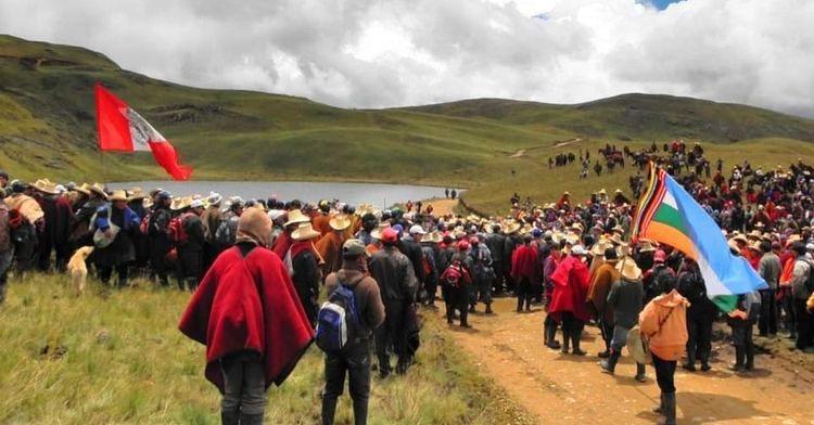 Vidéo de la visioconférence de FAL : la question agraire au Pérou en temps de pandémie et d'élections / el agro peruano en tiempo de pandemia y elecciones (fr-esp)