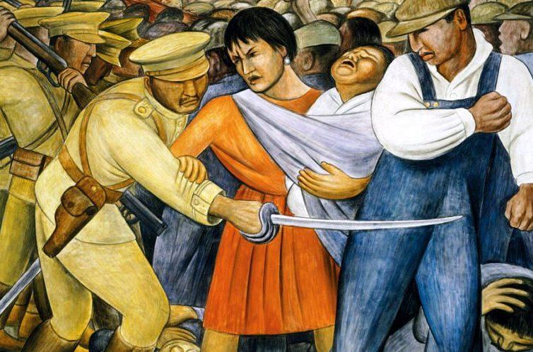 Amérique latine : nouvelle période, nouvelles luttes. Entretien avec Franck Gaudichaud (Rosa Moussaoui / Contretemps)