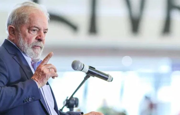 Brésil. Bolsonaro et la gauche face au retour de Lula (Marcelo Aguilar / À l'Encontre)