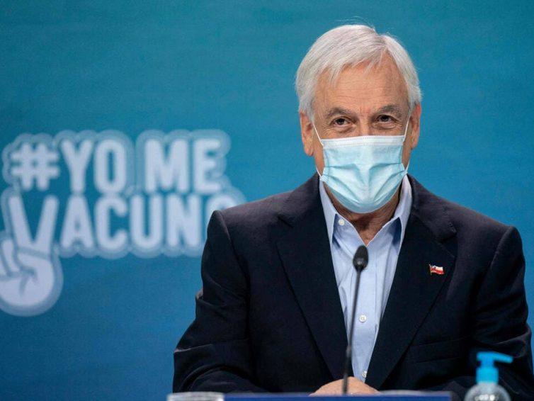 Chili : vers un report des élections pour une Assemblée constituante (France 24 / AFP)