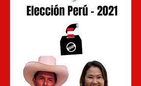 ELECCIONES GENERALES EN EL PERÚ - CIBEI