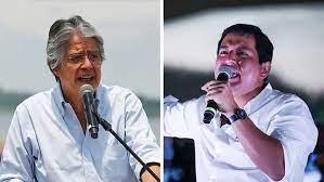 Lasso se impone ante Arauz en la segunda vuelta de las presidenciales en  Ecuador - RT