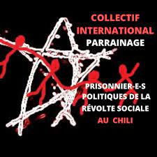 Collectif Parrainage des Prisonniers de la Révolte Sociale au Chili -  Témoignage du papa d'un jeune en prison à Iquique | Facebook